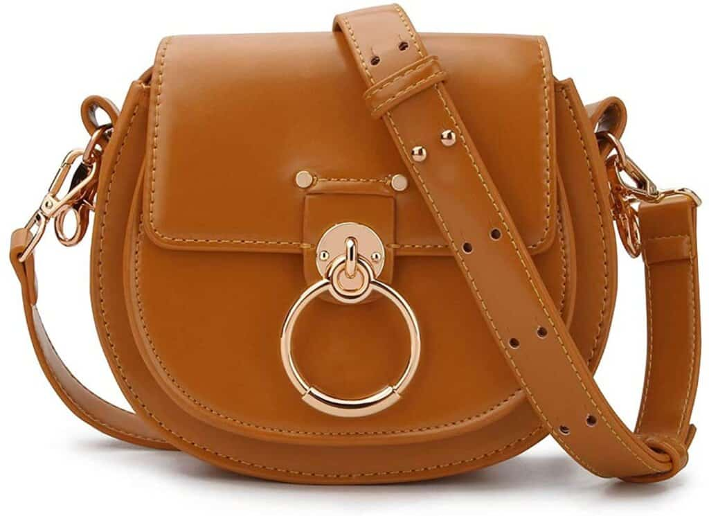 Best 16 Chloe Bag Dupes You'll Need To Style Up Your Bag Collection Right Now