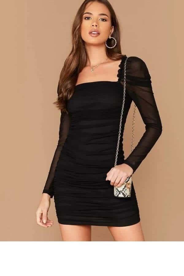Little Black Dress – The Every Moment Dress