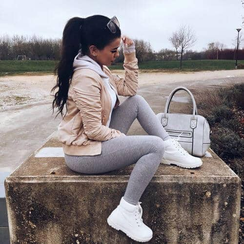 Find Cute Fall Outfits With Leggings To Copy This Season – Fresh Ideas Ahead