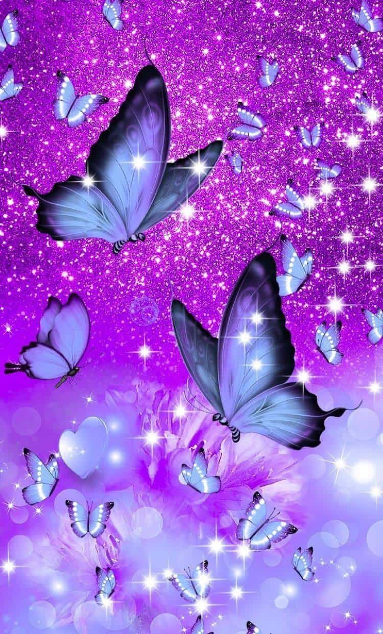 20+ Beautiful Butterfly Wallpaper Backgrounds To Replace Your Currently Dull Ones