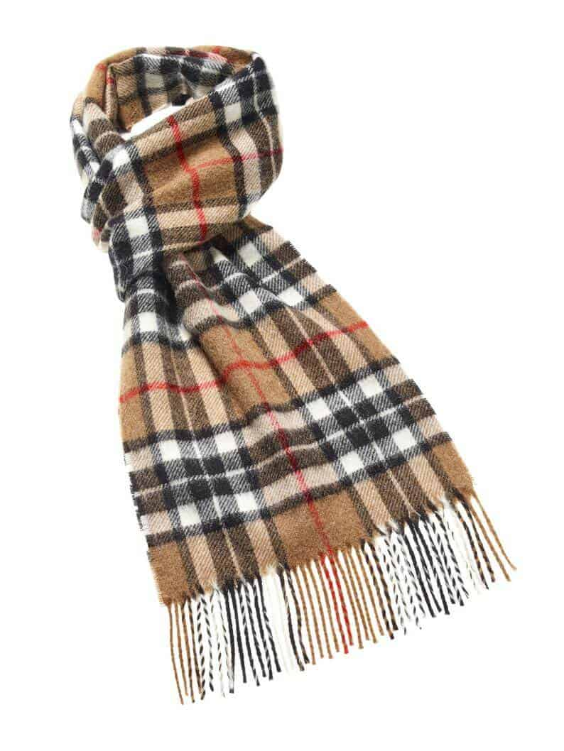 6 Worthy Replica Burberry Scarves For Cheap – Warm And Stylish All Season Long
