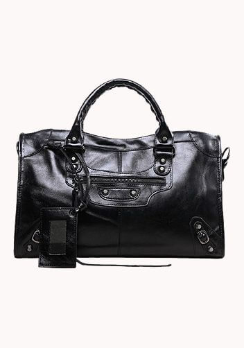 9 Balenciaga City Bag Dupe Which Looks Identical To The Original – Buy These Steals