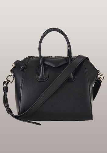 5 Givenchy Antigona Dupes For A Classy Simple Look
