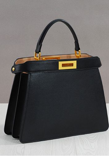8 Great Fendi Peekaboo Dupes To Accessory With For The Up Coming Event